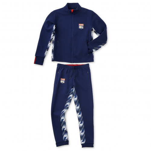 Survêtement TRG PERF junior - Taille - 14-16A