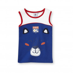 Baby Lion Tank Top