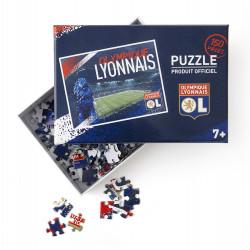 Puzzle 150 pièces OL