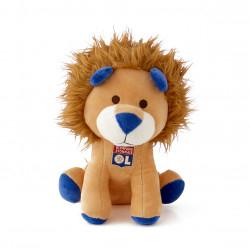 Peluche lion 25cm OL