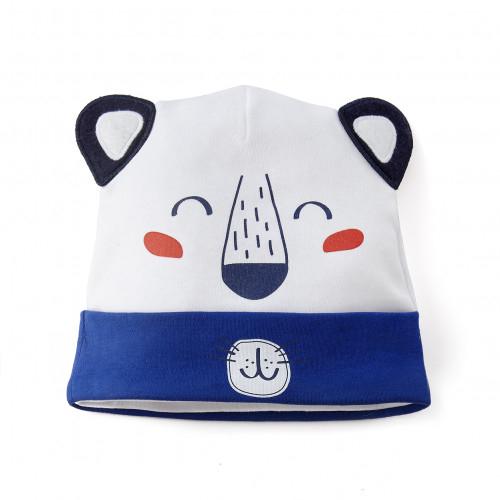 Bonnet de naissance Baby Lion - Taille - Unique