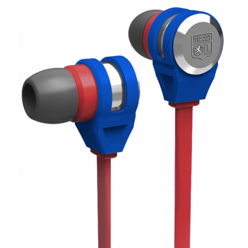 Ecouteurs intra-auriculaire