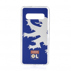 Lion blue shell OL Galaxy S10