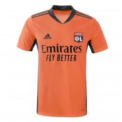 Orange goalkeeper jersey OL 20-21