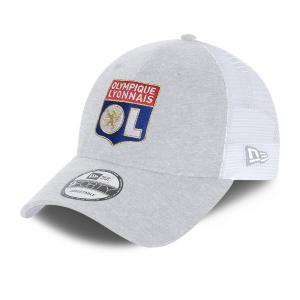 Grey cap New Era 9FORTY
