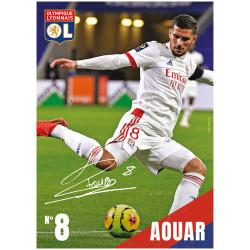 Aouar 20/21 postal cards