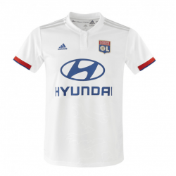 Maillot domicile Adulte 19-20 + Badge L1
