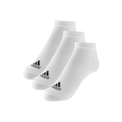 Lot de 3 paires de socquettes blanches