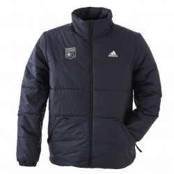 adidas Men's Blue Coat