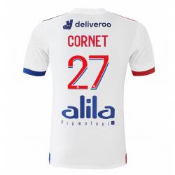 Maillot Domicile collector Homme 20/21 Cornet