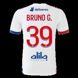 Men's collector home jersey 20/21 Bruno G.