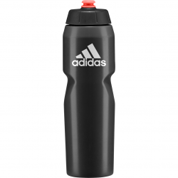 adidas Performance bottle 0.75 L black