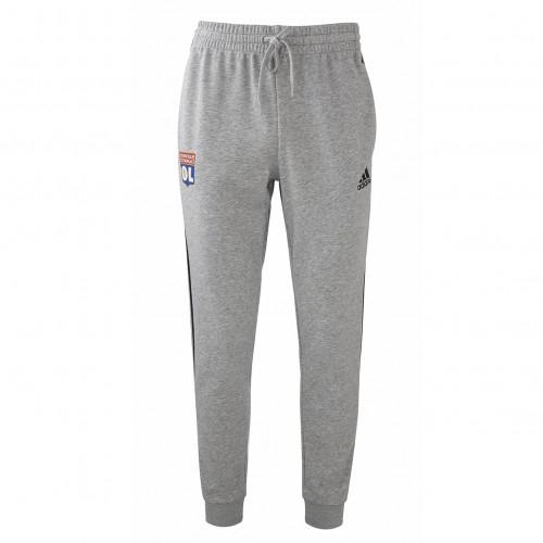 Pantalon de survêtement gris homme