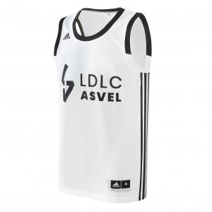 LDLC Asvel home jersey men season 20-21