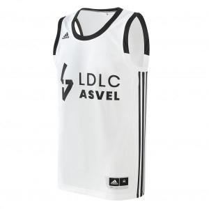 LDLC Asvel home jersey men season 20-21
