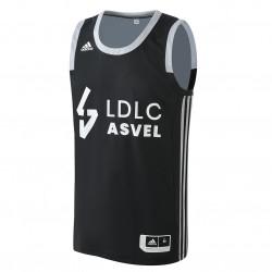 Maillot extérieur junior LDLC Asvel saison 20-21