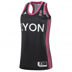 LDLC Asvel women's away jersey season 20-21