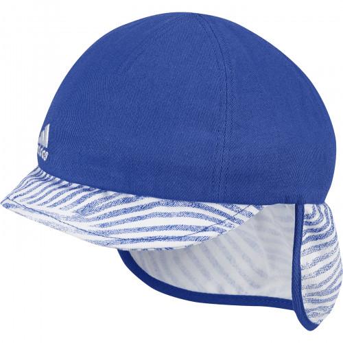 Casquette Bébé Bleu - Taille - Unique