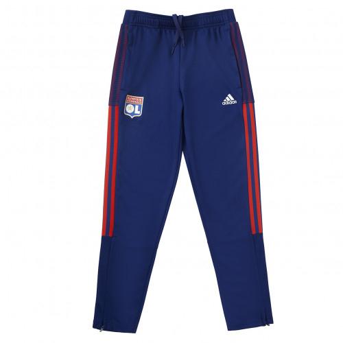 Pantalon d'entrainement joueur Junior 21-22 - Taille - 7-8A
