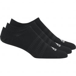 Socquettes invisibles (3 paires)