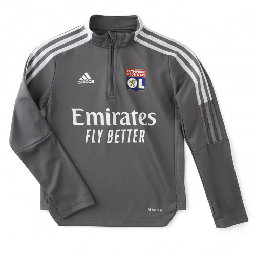 Sweat d'entrainement Staff Junior 21-22 - Taille - 7-8A