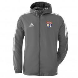 Staff Jacket Men 21-22