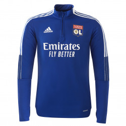 Men's goalkeeper training sweatshirt 21-22