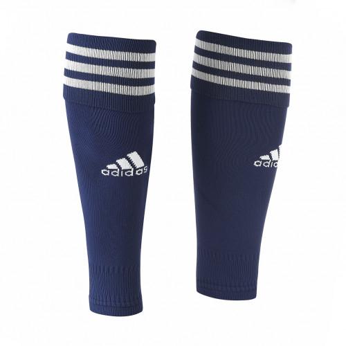 Chaussettes De Compression Bleu Marine Joueurs adidas 19-20 - Pointure - 47-49