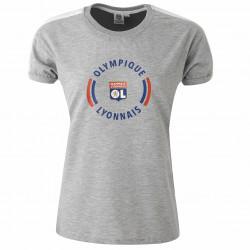 Women's Grey Core T-shirt