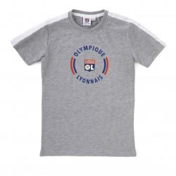 Junior Grey Core T-shirt