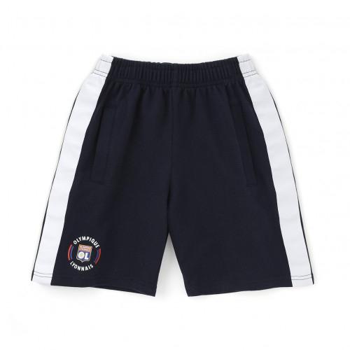 Short de survêtement Bleu Marine Core Junior - Taille - 12-14A