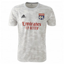 Maillot Pre-Match Homme 21-22