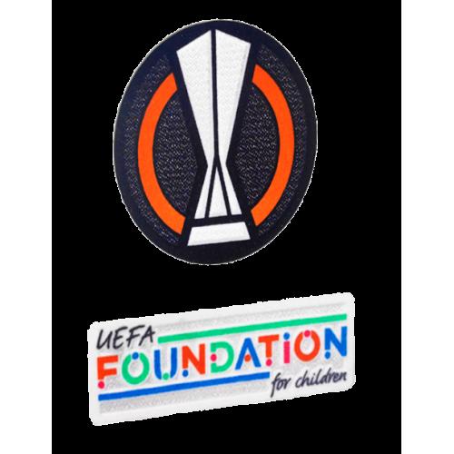 Badge Europa League Junior