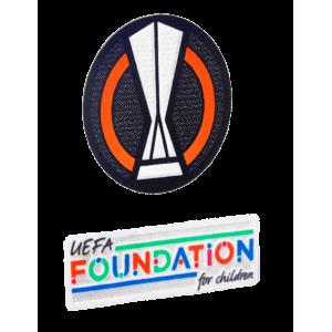 Badge Europa League Adulte