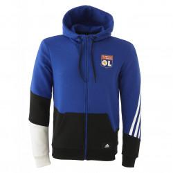 adidas Sportswear fleece hoodie Men