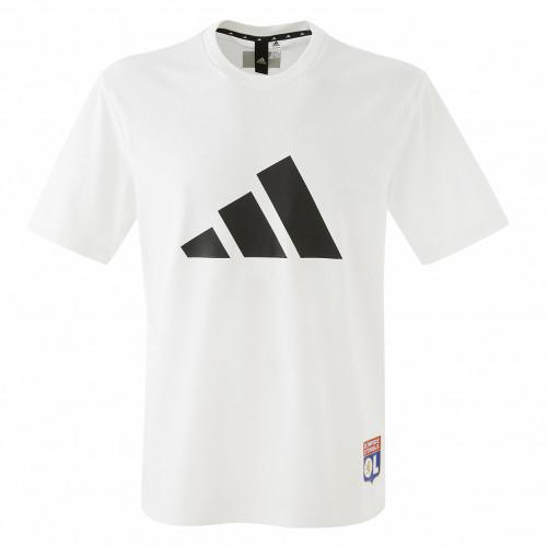 T-shirt adidas Sportswear Logo Graphic Homme