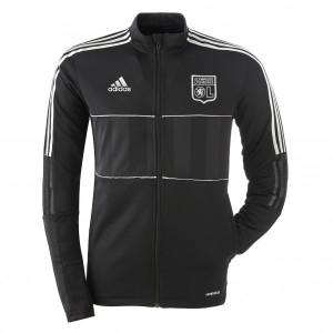 Men's Reflective Training Jacket