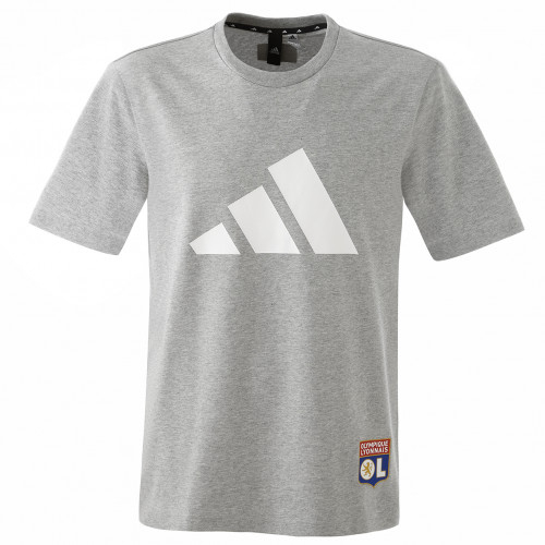 T-shirt Training Gris Homme - Taille - 2XL