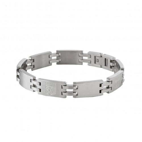 Bracelet Acier - Taille - Unique