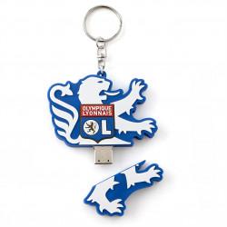 Porte-clés USB Lion 64Go