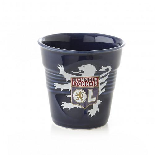 Tasse Froissée Espresso Revol Bleu Indigo - Taille - Unique