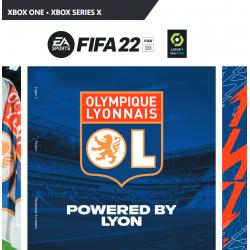 FIFA 22 Edition OL Xbox One