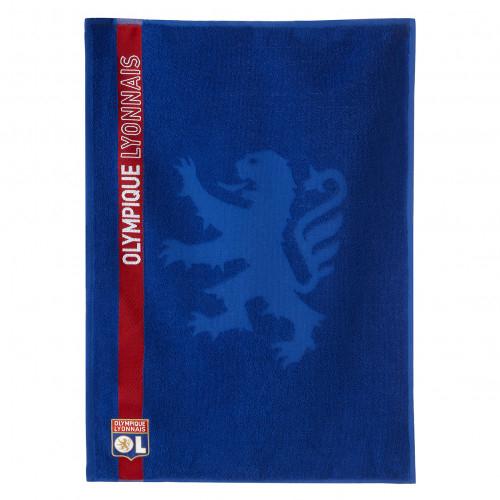 Serviette Bleu Roi OL - Taille - Unique