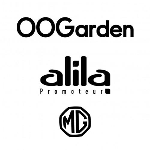 Pack Sponsors Extérieur (Badge L1 non inclus)