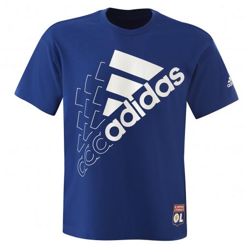 T-shirt BL Training bleu Homme - Taille - 2XL