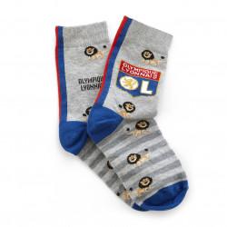 OL Junior Fancy Socks