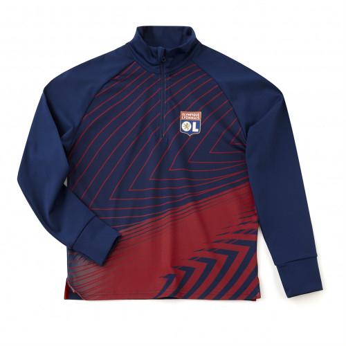 Sweatshirt TRG LINE Junior - Taille - 12-14A