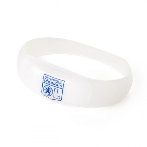 Bracelet lumineux - Couleur - BLANC