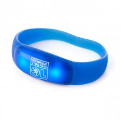 Bracelet lumineux