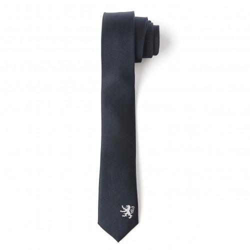Cravate OL Officielle marine